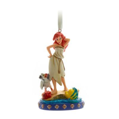Disney Store Décoration Ariel à suspendre, La Petite Sirène