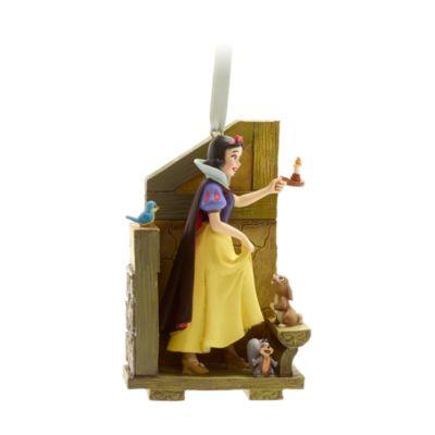 Decorazione da appendere classica Biancaneve Disney Store