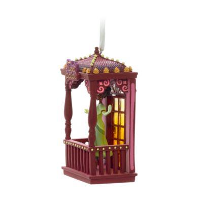 Disney Store - Küss den Frosch - Tiana - Dekorationsstück zum Aufhängen