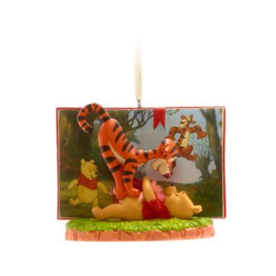 Disney Store - Winnie Puuh und Freunde - Dekorationsstück zum Aufhängen