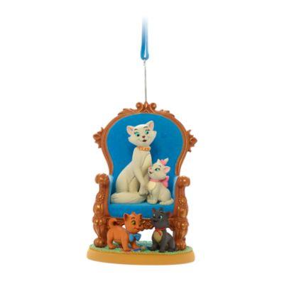 Disney Store The Aristocats Hanging Ornament