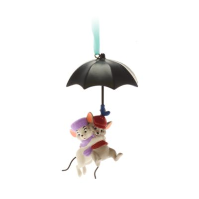 Disney Store The Rescuers Hanging Ornament
