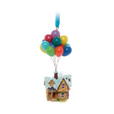 Disney Store Up Festive Hanging Ornament