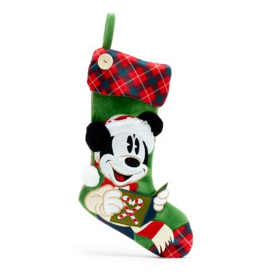 Disney Store Chaussette Mickey Mouse