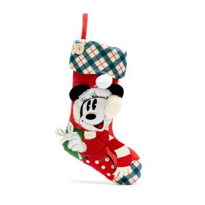 Disney Store Chaussette Minnie Mouse