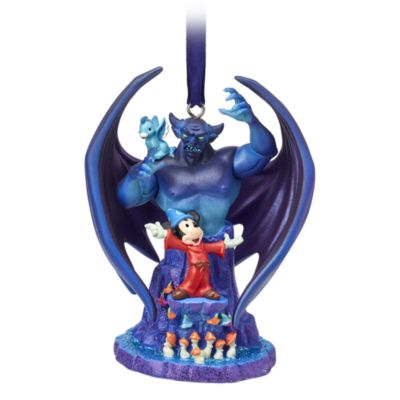 Disney Store Décoration Fantasia à suspendre