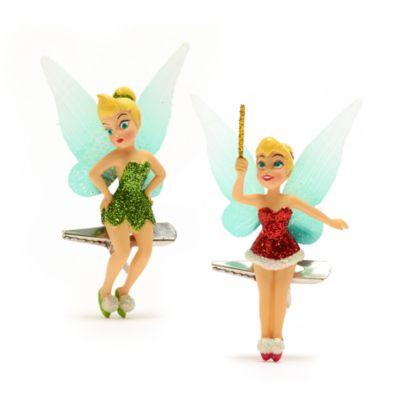 Disney Store Décorations Clochette à clipser, Peter Pan
