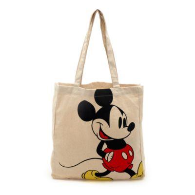 Disney Store Sac de shopping réutilisable Mickey Munich
