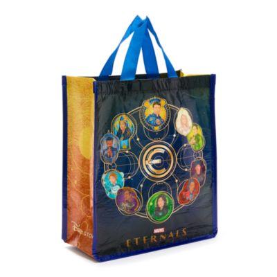 Disney Store - Eternals - Wiederverwendbare Einkaufstasche, Standard