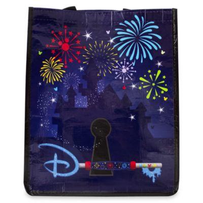Disney Store Imagination Key Reusable Shopper