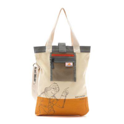 Disney Store Zootropolis Tote Bag