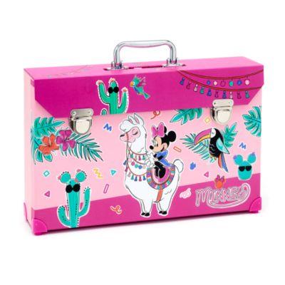 Disney Store Kit artistique deluxe Minnie