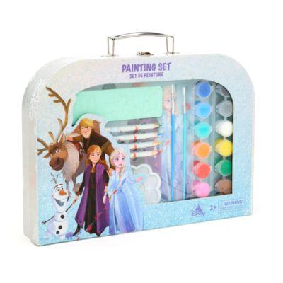 Set pintura Frozen 2, Disney Store