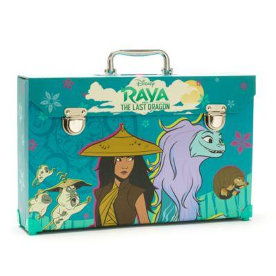 Disney Store - Raya und der letzte Drache - Künstlerset Deluxe