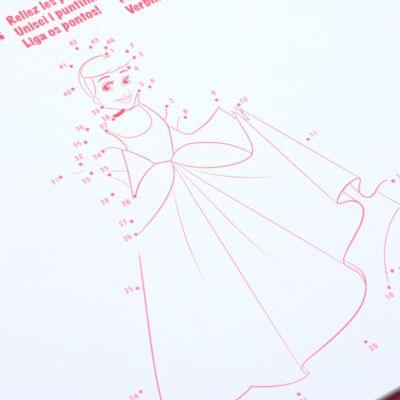 Disney Store - Disney Prinzessin - Spielbuch