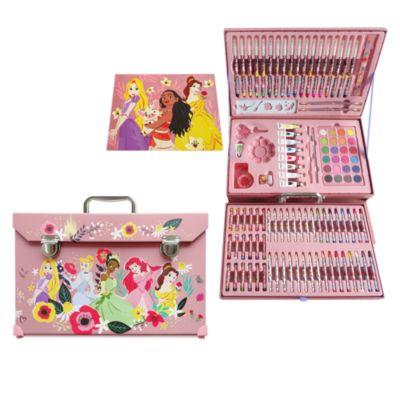 Disney Store - Disney Prinzessin - Künstlerset Deluxe