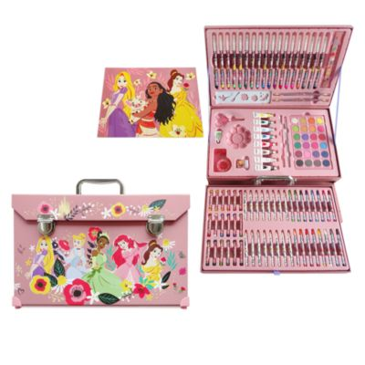 Disney Store Kit artistique deluxe Princesses Disney