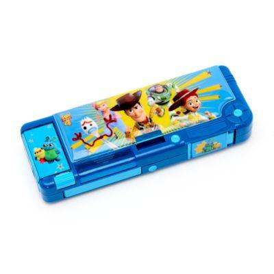 Disney Store Toy Story 4 Gadget Pencil Case