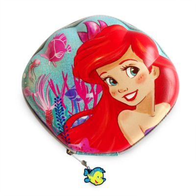 Disney Store Kit de fournitures Ariel zippé, La Petite Sirène