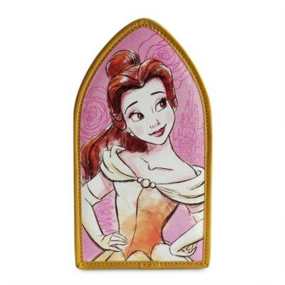 Disney Store Trousse Belle, La Belle et la Bête