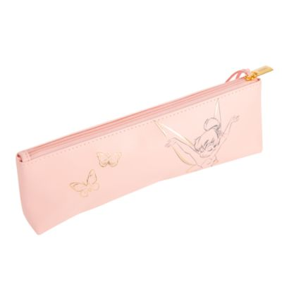 Disney Store Tinker Bell Pencil Case