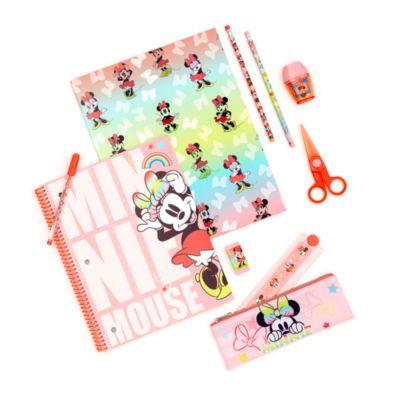Disney Store Kit de fournitures Minnie