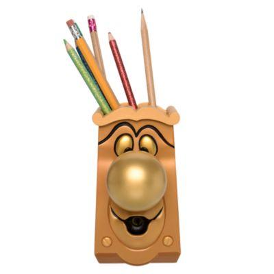 Disney Store Taille-crayon à réservoir La Poignée de porte, Alice au Pays des Merveilles
