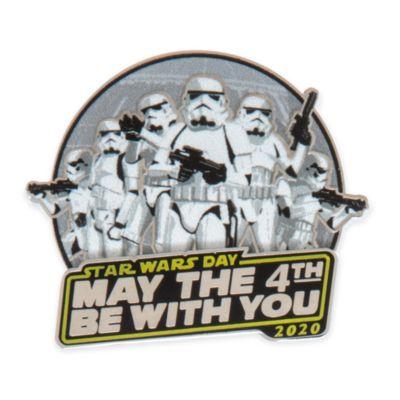 Pin May the 4th Star Wars Disney Store