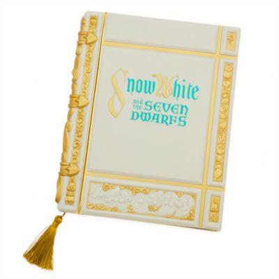 Taccuino A4 Replica del libro Biancaneve e i Sette Nani Disney Store