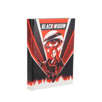 Diario Viuda Negra, Disney Store