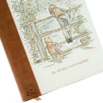 Disney Store Winnie the Pooh Journal