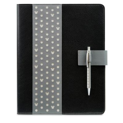 Disney Store - Mickey Mouse Greyscale Collection - Padfolio