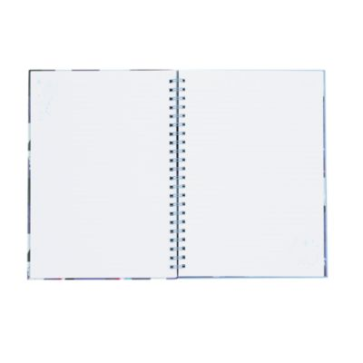 Cuaderno A4 Bruni y Olaf, Frozen 2, Disney Store