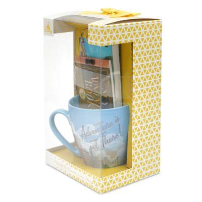 Disney Store Ensemble cadeau Mug avec calepins Là-Haut