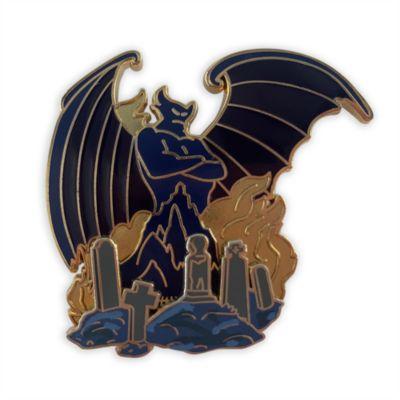 Disney Store Pin's Chernabog, Fantasia
