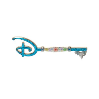 Pin llaves Opening Ceremony 2021, Disney Store