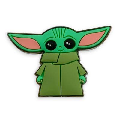 Disney Store Grogu Stylised Pin, Star Wars: The Mandalorian