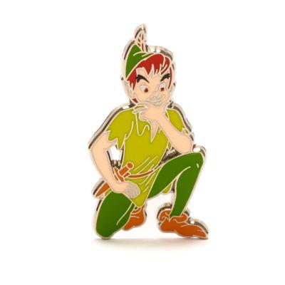 Disney Store Coffret de pin's Peter Pan