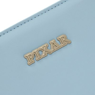 Disney Store Padfolio World of Pixar
