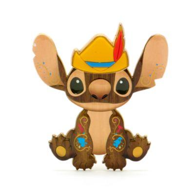 Disney Store - Stitch Crashes - Pinocchio - Disney Jumbo Anstecknadel, 5 von 12