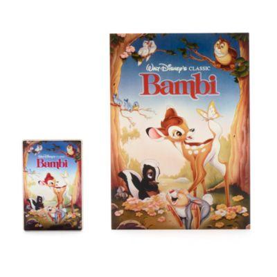 Disney Store - Disney Classics - Anstecknadelset im Filmposterdesign, 2 von 2