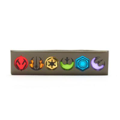 Walt Disney World Star Wars Rainbow Disney Pin