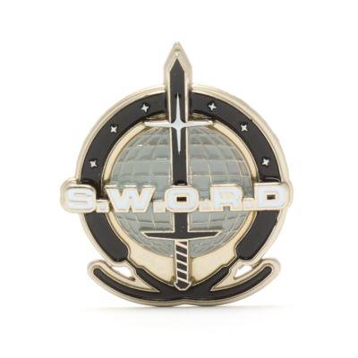 Disney Store S.W.O.R.D Pin, WandaVision