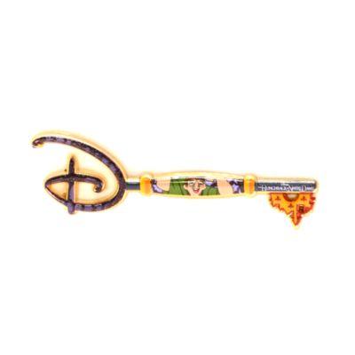 Pin Chiave Disney Store della Cerimonia di Apertura 25° anniversario Il Gobbo di Notre Dame Disney Store
