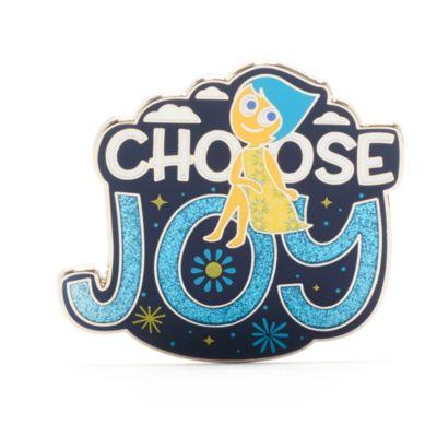 Disney Store Pin's Joie, Vice-Versa