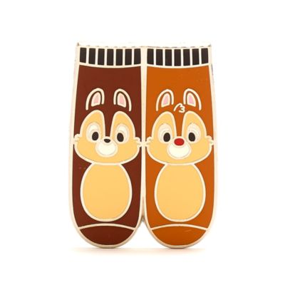 Disney Store Disney Socks Mystery Pin Set