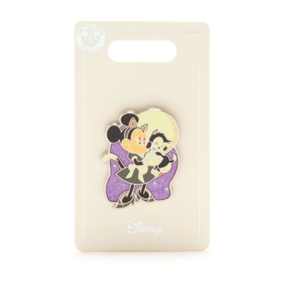 Disney Store Pin's Minnie Halloween