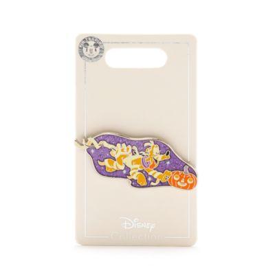 Disney Store Pin's Pluto Halloween