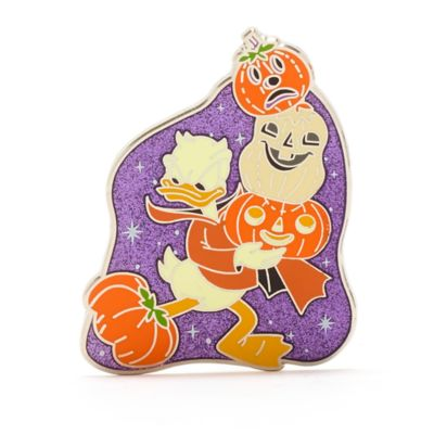 Pin Pato Donald, Halloween, Disney Store