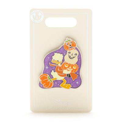 Pin Paperino Halloween Disney Store